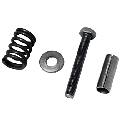 Walker 36454 Exhaust Spring Bolt Kit: Automotive