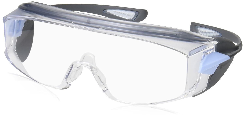 ビジョンベルデ 保護めがね オーバーグラス対応 曇り止め加工 VS302F
