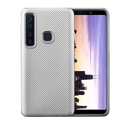 Amazon.com: Funda carcasa para Samsung SM-A9200 Galaxy A9s ...