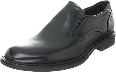 ECCO Men's Biarritz Slip-On Dress Shoe
