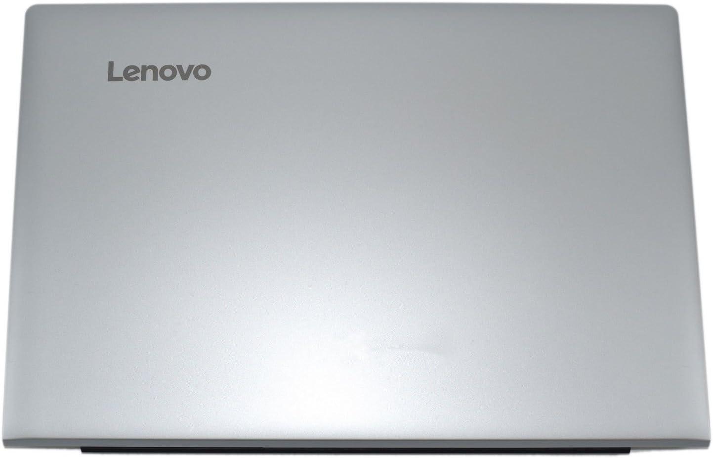 New for Lenovo Ideapad V310-15ISK V310-15 LCD Back Cover Rear Lid 3ELV7LCLV20 Silver
