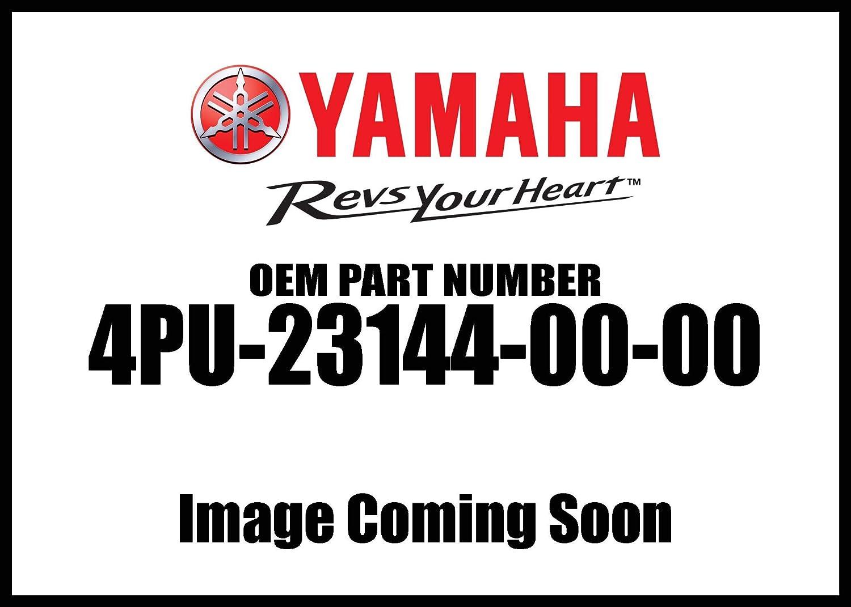 Yamaha 4PU-23144-00-00 SEAL, DUST; 4PU231440000 4PU-23144-00-00, 4KG-23144-00-00, 3GM-23144-00-00