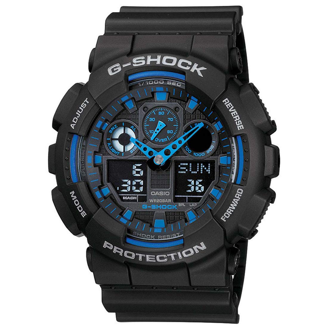 Casio G-Shock Best sports watches for men in India