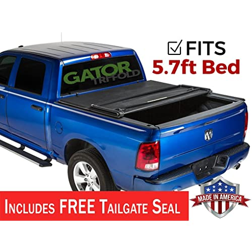 Tonno Pro Hf 165 Colorado Canyon Hardfold Cover With 6: Tonneau RamBox Truck Covers: Amazon.com