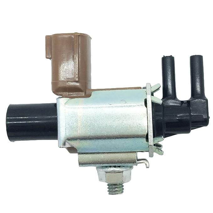 Amazon com: EGR Vacuum Switch Vapor Canister Purge Solenoid