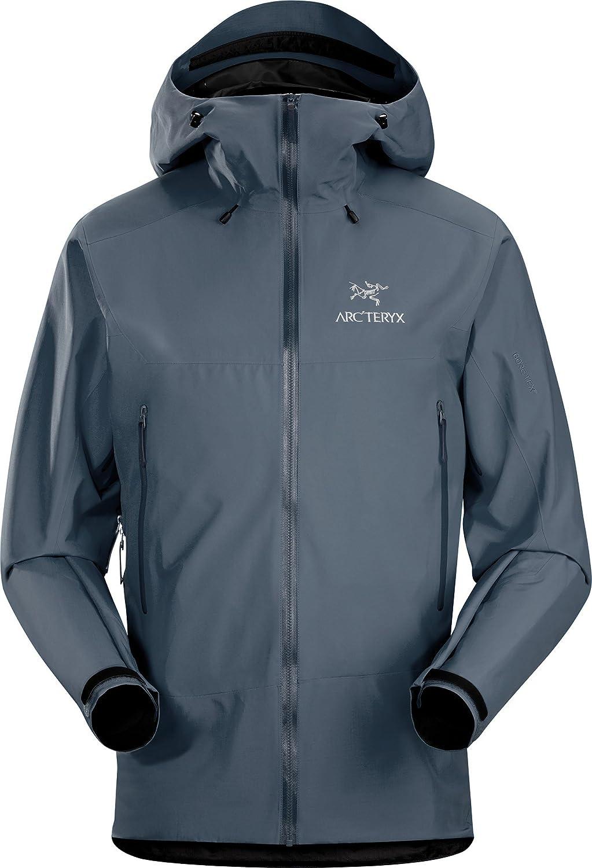 ARCTERYX(アークテリクス) ベータSLハイブリッドジャケット男性用 18972 B01N4V0ERM M|ヘロン ヘロン M