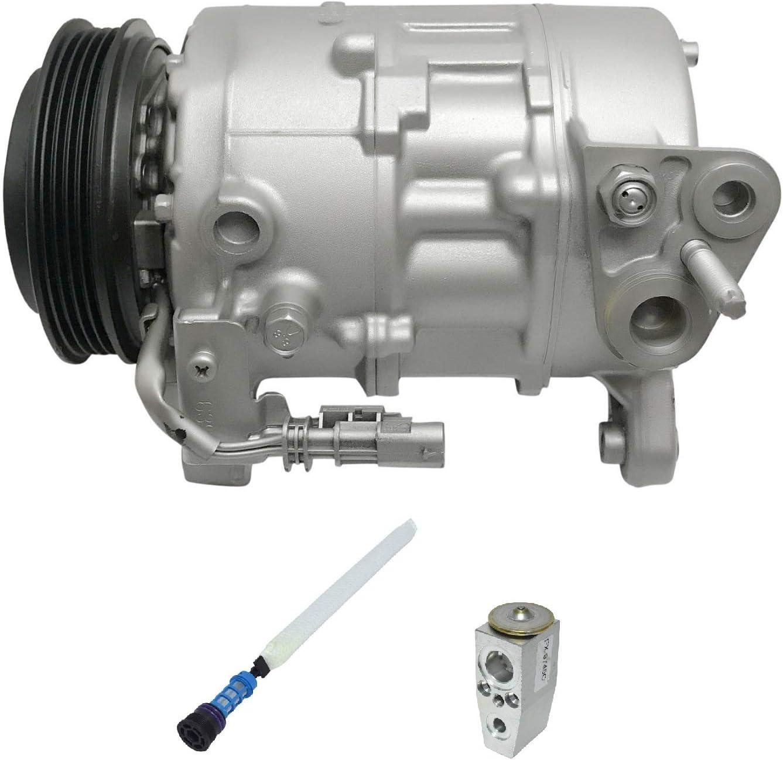 Magnaflow 23334 Conv DF 03 Honda Element 2.4L