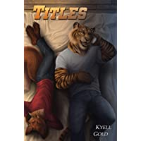 Titles (Dev and Lee Book 6)