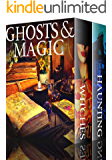 Ghosts and Magic Boxset: A Collection of Gripping Paranormal Mysteries