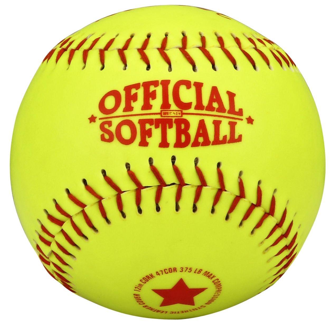SCHREUDERS SPORT Unisex 23MH Baseball, Fluoreszierend, Einheitsgröße, Gelb Einheitsgröße Schreuders Sports Schreuders Sport_23MH-FLG-Uni
