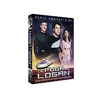 Logan's Run - Complete Series- (Region 2)