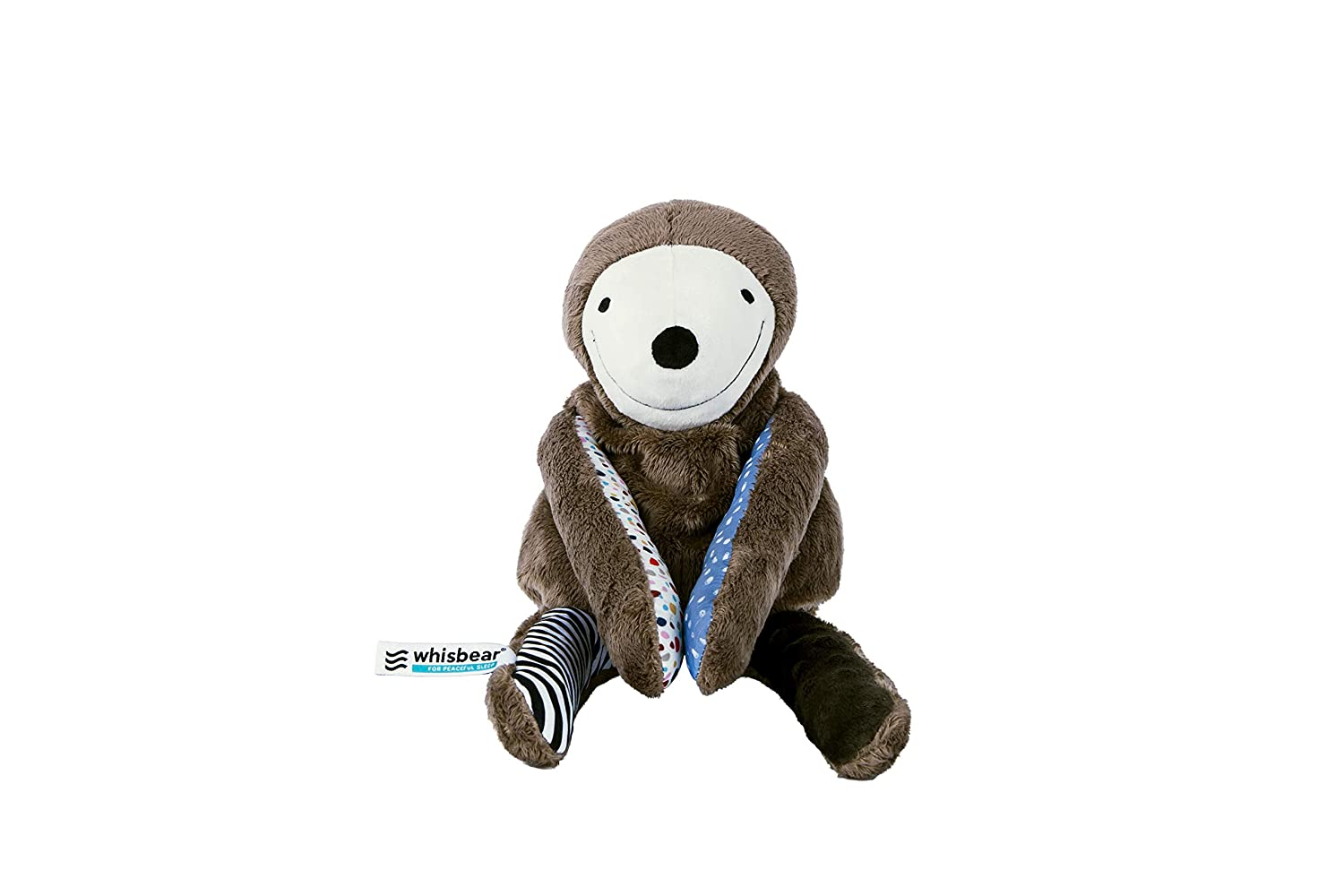 Whisbear E-ZZY The Sloth Bebelephant