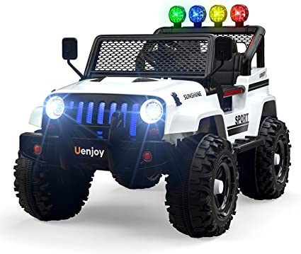 Fast Flip Over Car Turbo Wheels Rollover Light Up Toy Vehicle Battery Included