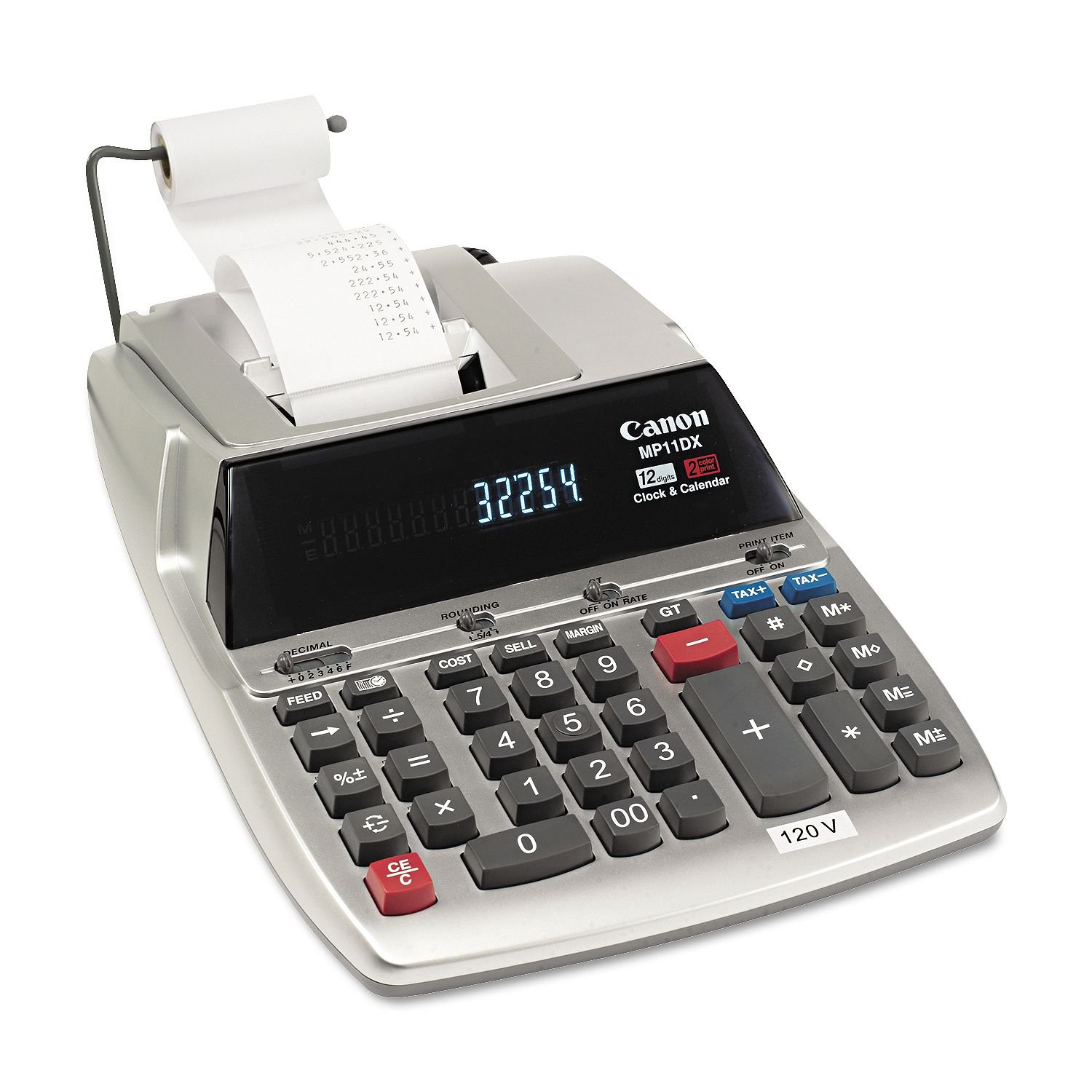 Canon Mp11dx Calculator A Users Manual Various Owner Manual Guide