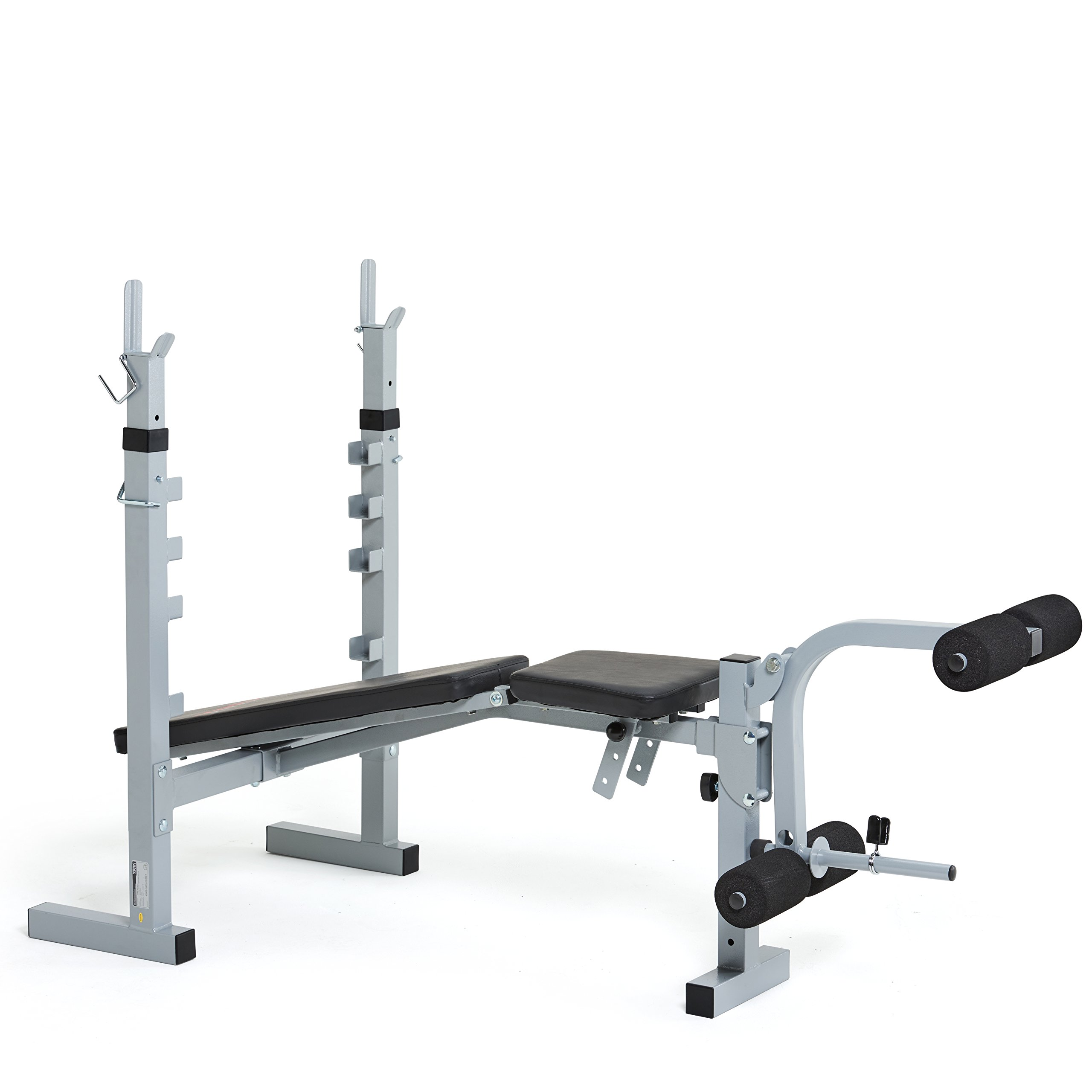 York Fitness B530 Heavy Duty Incline And Decline Bench Ebay