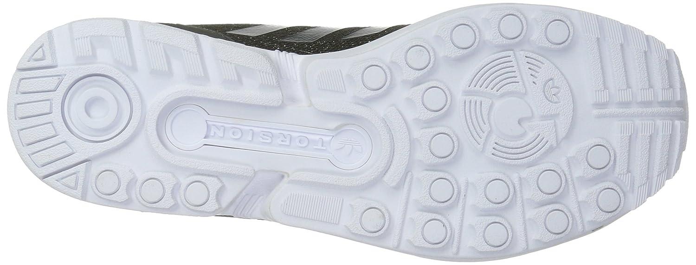 new product 1d20f c2bb9 Amazon.com   adidas Originals Women s ZX Flux W Running Shoe   Road Running