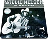 Willie Nelson Country Megastar Albums Reproduced on