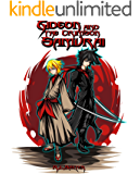 Gideon and the Crimson Samurai