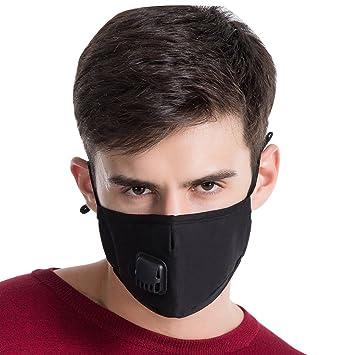 Geez One máscara de entrenamiento premium con sistema de un solo módulo