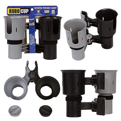 Robo Cup portavasos para la Barra de Bebidas caña de Pescar ...