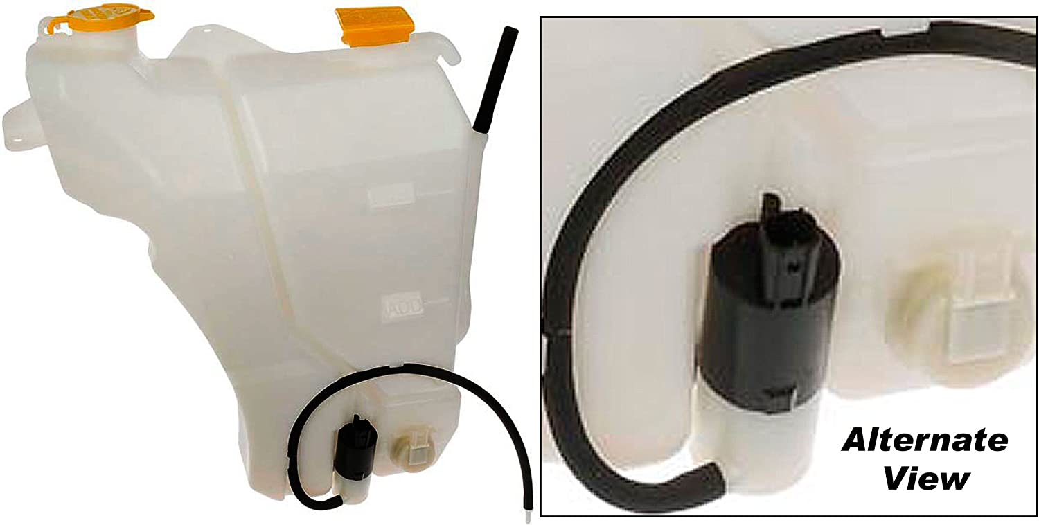 Engine Coolant Reservoir For 2002-2003 Dodge Ram 1500