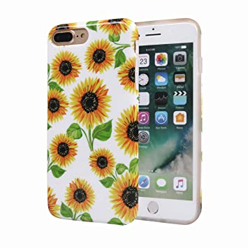 coque tournesol iphone 7