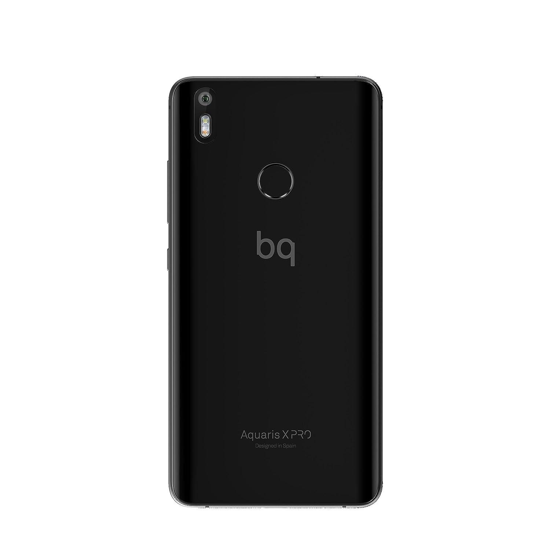 BQ Aquaris X Pro - Smartphone de 5.2
