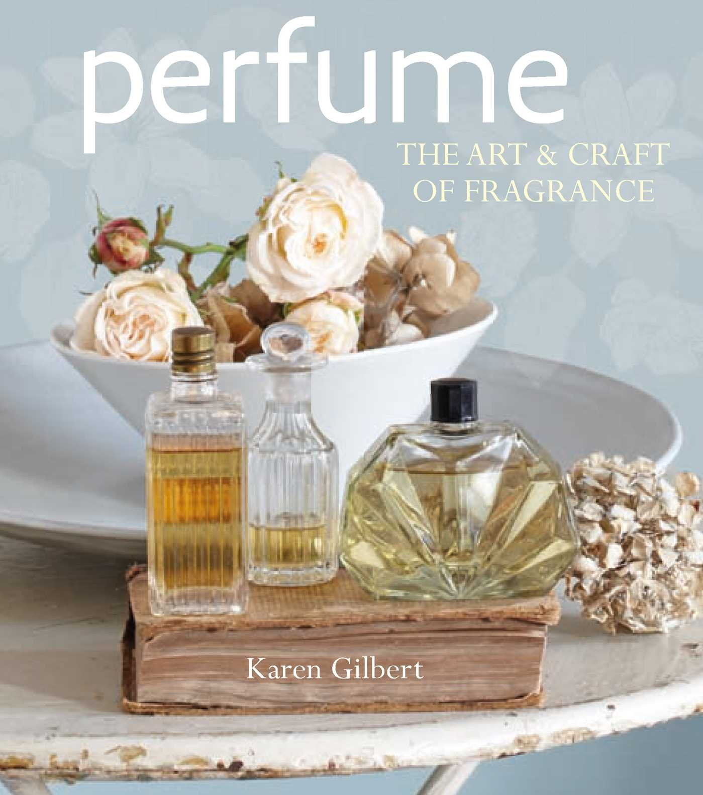 Perfume craft fragrance Karen Gilbert product image