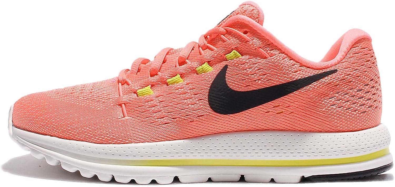 Nike Performance Mujer Unidad Guantes Air Zoom Vomero 12 Rojo (74) 42,5: Amazon.es: Zapatos y complementos