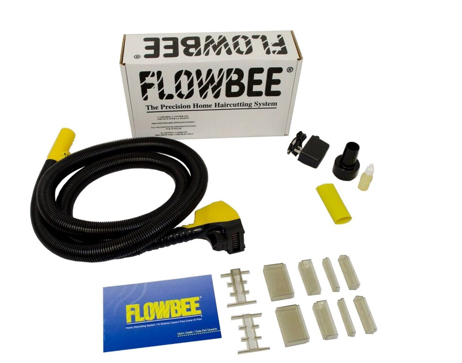 Flowbee Haircutting System by FLOWBEE