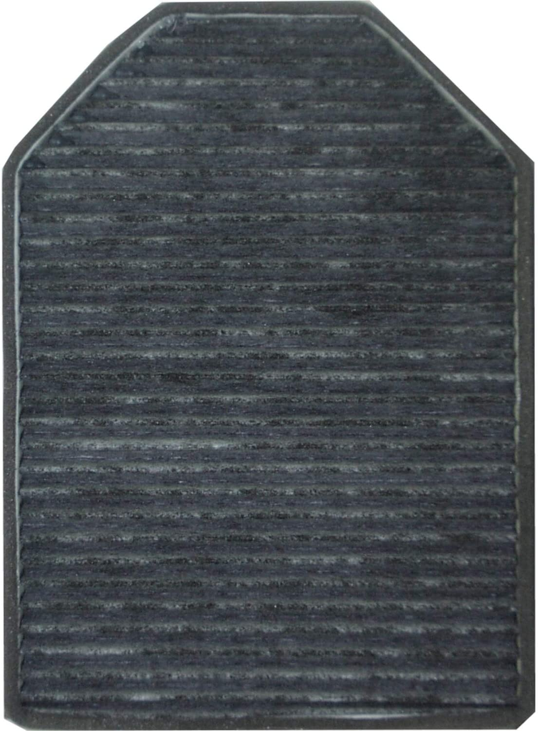 ACDelco CF3203C Professional Cabin Air Filter