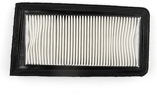 Filtre Dadmission De Nettoyant Filtre Air Filter pour SUZU-KI BURGMAN 650 AN650 2003-2012 Artudatech Filtre /à Air Moto