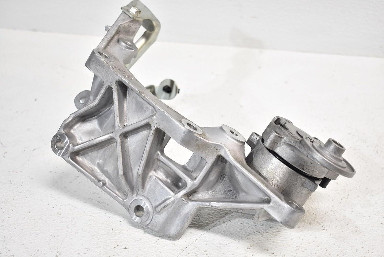 2015 Subaru WRX Alternator Mount Tensioner and Bracket Assembly