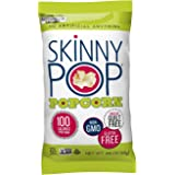 Skinny Pop Popcorn Snack Bags, 24 Count, 15.6 Ounce