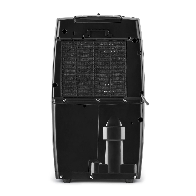 Oneconcept DURAMAXX Dryhouse 10 • Deshumidificador • Purificador de Aire • Deshumidificador Ambiental eléctrico • 10 L/24h • Motor de 260 W • 12-14 m² ...