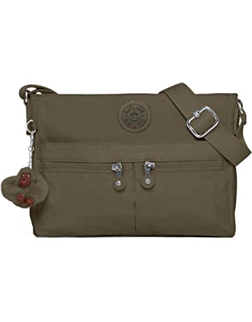 826202972a3 Kipling Women's womens Angie Solid Convertible Crossbody Bag
