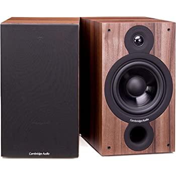 Amazon Com Cambridge Audio Sx 50 Altavoces Tabletop