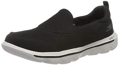 Despido Iniciativa hogar  Buy Skechers Women's Go Walk Evolution Ultra-Reach Sneakers at Amazon.in