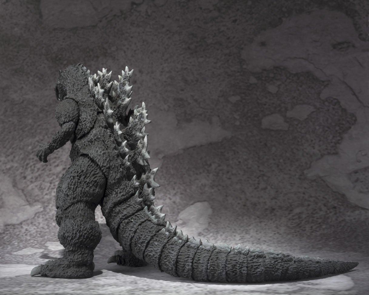 Bandai Hobby S.H. Monsterarts Godzilla 1954 Action Figure by Bandai Hobby (Image #3)