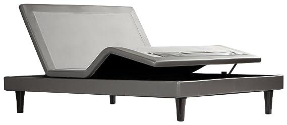 Serta iComfort movimiento perfecto II 2 ajustable Base para cama de matrimonio en Queen: Amazon.es: Hogar