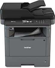 Brother MFC-L5700DW Wireless Monochrome All-in-One Laser Printer