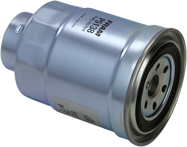 FRAM P5138 Filtro Gasolio