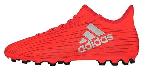 Adidas X AG AG J, Fútbol Botas de Fútbol para Niños: 2392 adidas: 107ed3b - allergistofbrug.website