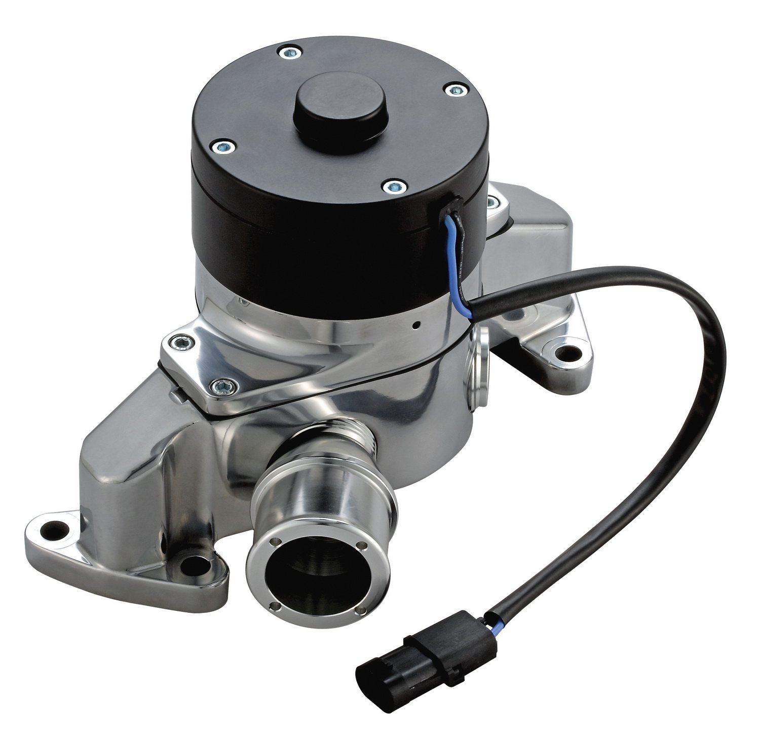 Proform 68220P Polished Electric Water Pump