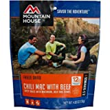 Mountain House Chili Mac with Beef (POUCH (2 Pack))