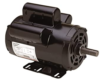 71wnvzeBk9L._SX355_ a o smith ac motors b813 5 hp, 3450 rpm, 230 volts, 22 amps, 56hz  at reclaimingppi.co