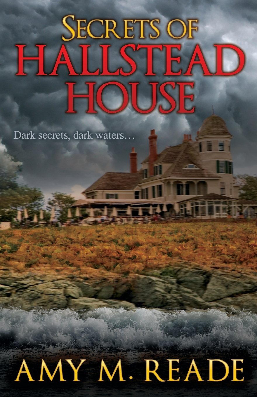 Read Online Secrets of Hallstead House pdf