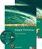 Haack Weltatlas für die Sekundarstufe I / Ausgabe für Rheinland-Pfalz
