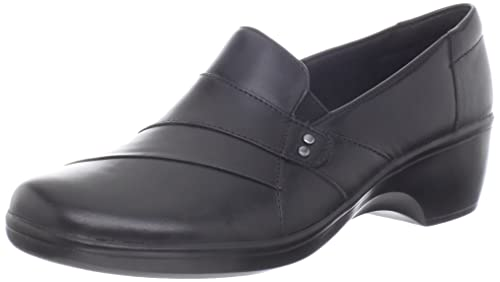 Clarks Women's May Marigold Slip-On Loafer