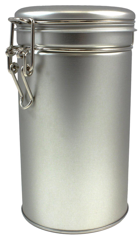 Kanister Set Vorratsdosen mit luftdichten Deckeln – Küche Kanister ...